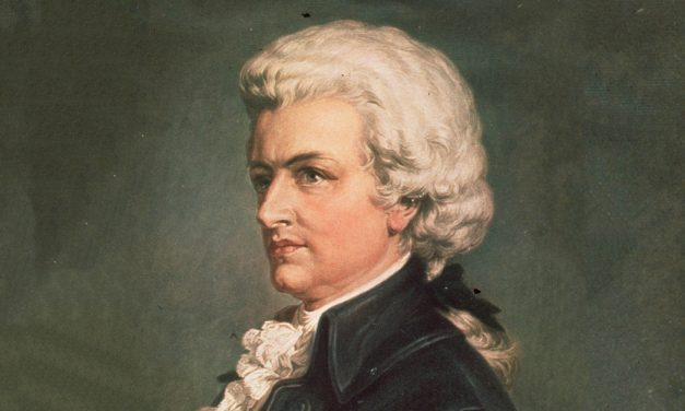 Mozart: míto y figura
