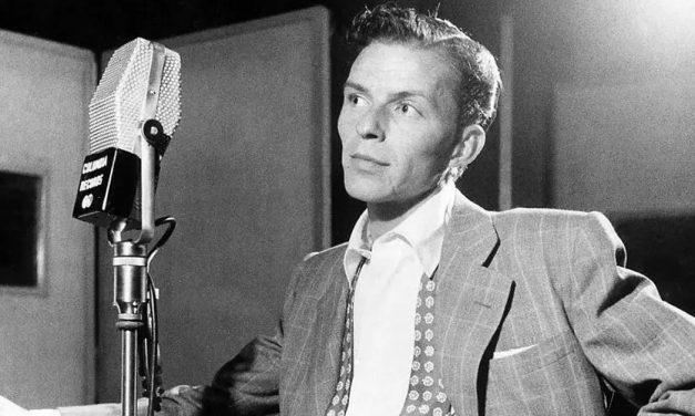 Sinatra, el hombre hecho a sí mismo