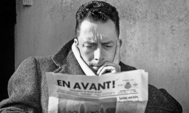 Camus y su filosofía política