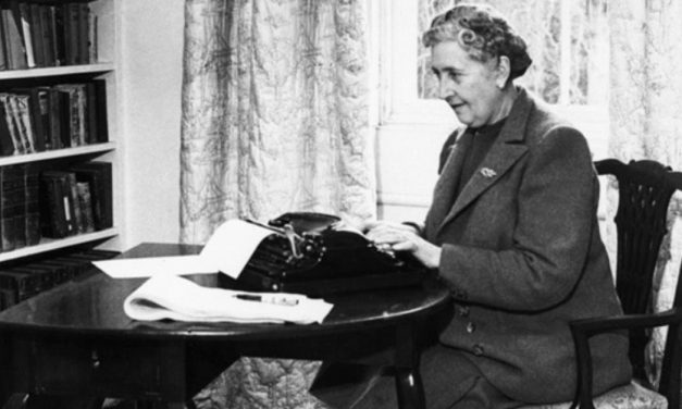 Los obstaculos de Agatha Christie