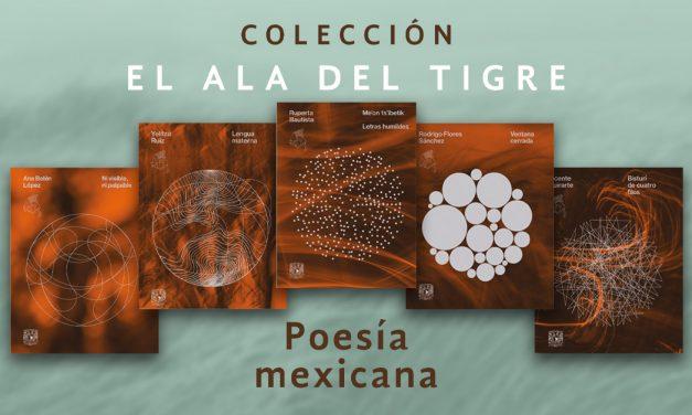 El Ala del Tigre: un homenaje a las antiguas artes de la imprenta