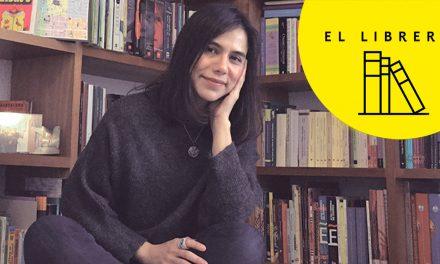 El librero de Mónica Romero