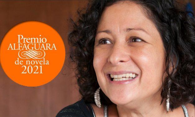 Pilar Quintana gana el Premio Alfaguara de novela 2021