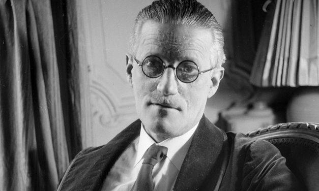 James Joyce y su entrañable rivalidad