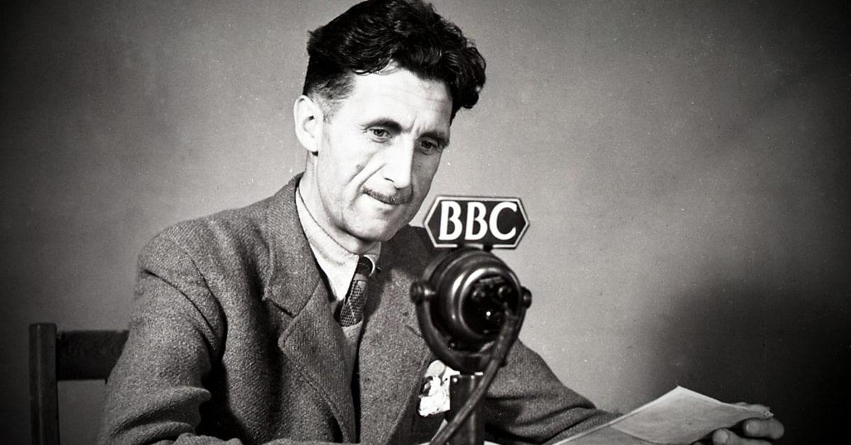 George Orwell y su legado