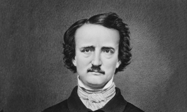 El tormento de Allan Poe