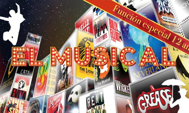 El musical (Carta editorial Revista Lee+ 142)