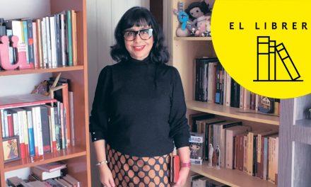 El librero de Irma Gallo