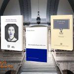 Para abrir el año, Libros UNAM va a FIL Palacio de Minería