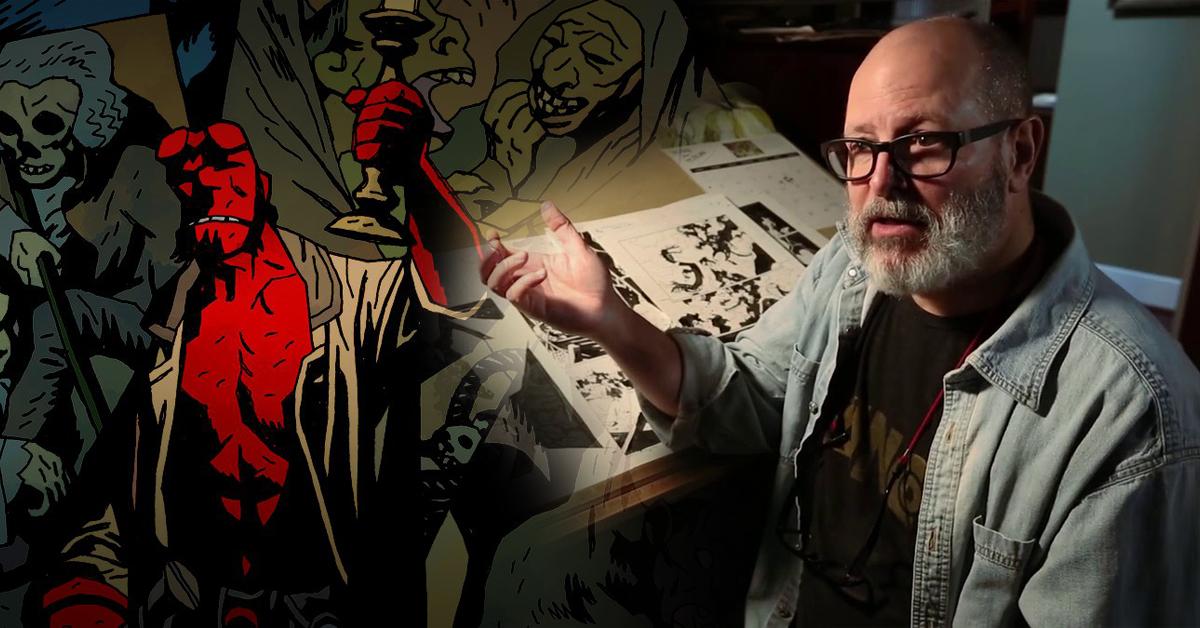 Mike Mignola. El Mignolaverso y su impacto en el mundo del cómic