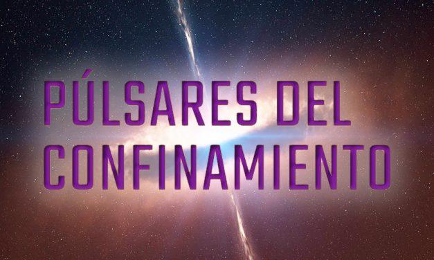 """""""Pulsares del confinamiento"""", un espacio para la poesía en +Cultura"""