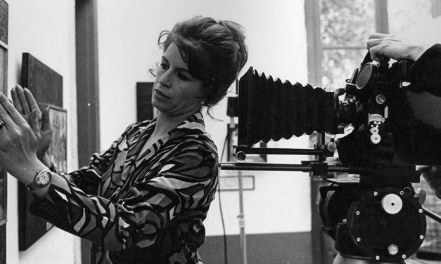 Cine de directoras mexicanas en TV UNAM