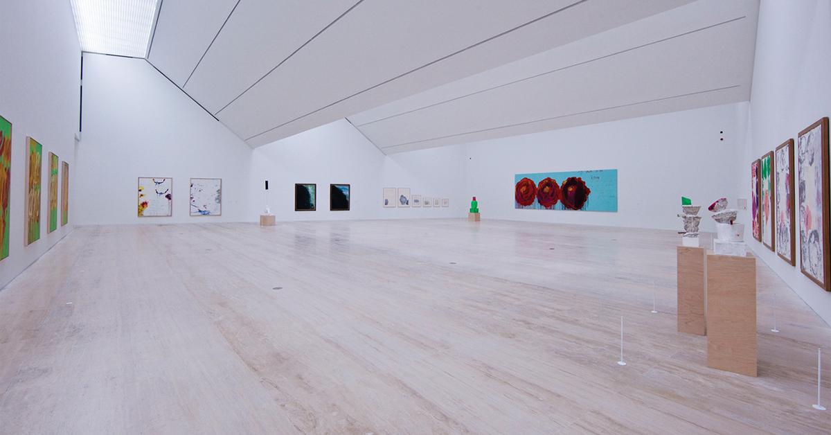 Fundación Jumex Arte Contemporáneo cumple 20 años