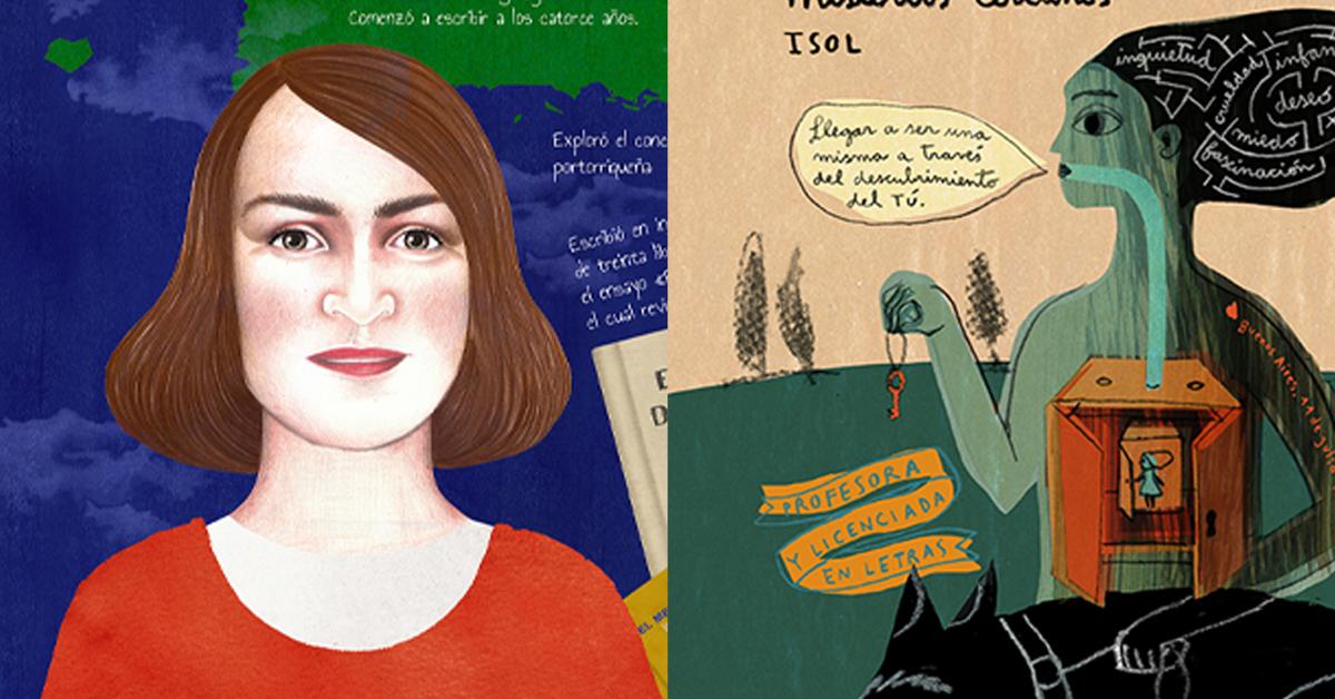 En Libros UNAM celebramos el 8M desde el primer día de marzo