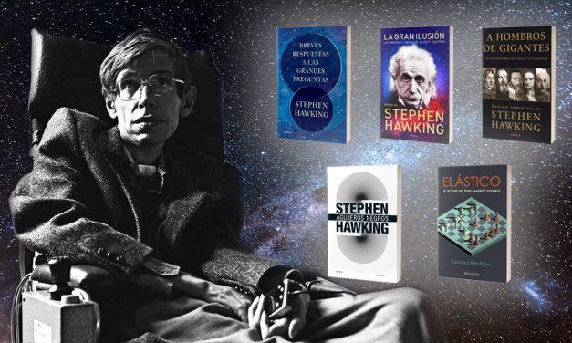 Stephen Hawking, tres años de su muerte. Ahora comprendemos distinto el universo