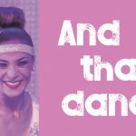 And all that dance, entrevista a Ximena Nieto