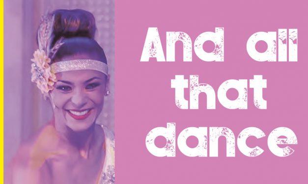 And all that dance, entrevista a Ximena Nieto
