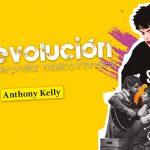 La revolución es interpretar música irlandesa