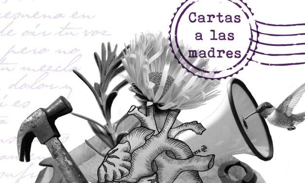 Un homenaje a las colectivas de madres de desaparecidas y asesinadas por feminicidio que buscan justicia en México