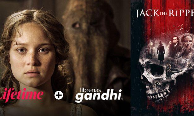 Jack, el Destripador
