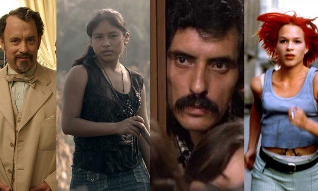 TV UNAM presenta 4 ciclos de cine en abril