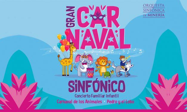 Gran carnaval sinfónico