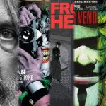 Las mejores obras de Alan Moore