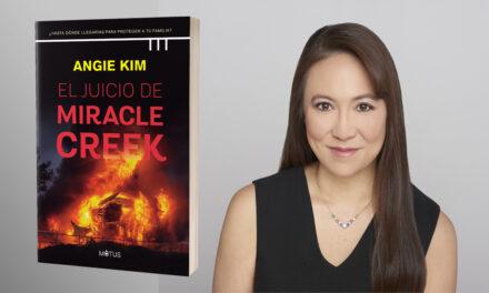 Entrevista con Angie Kim
