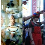Las fronteras de la medicina, tema de la edición 2021 de El Aleph. Festival de Arte y Ciencia