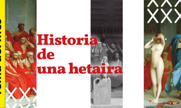 Historia de una hetaira