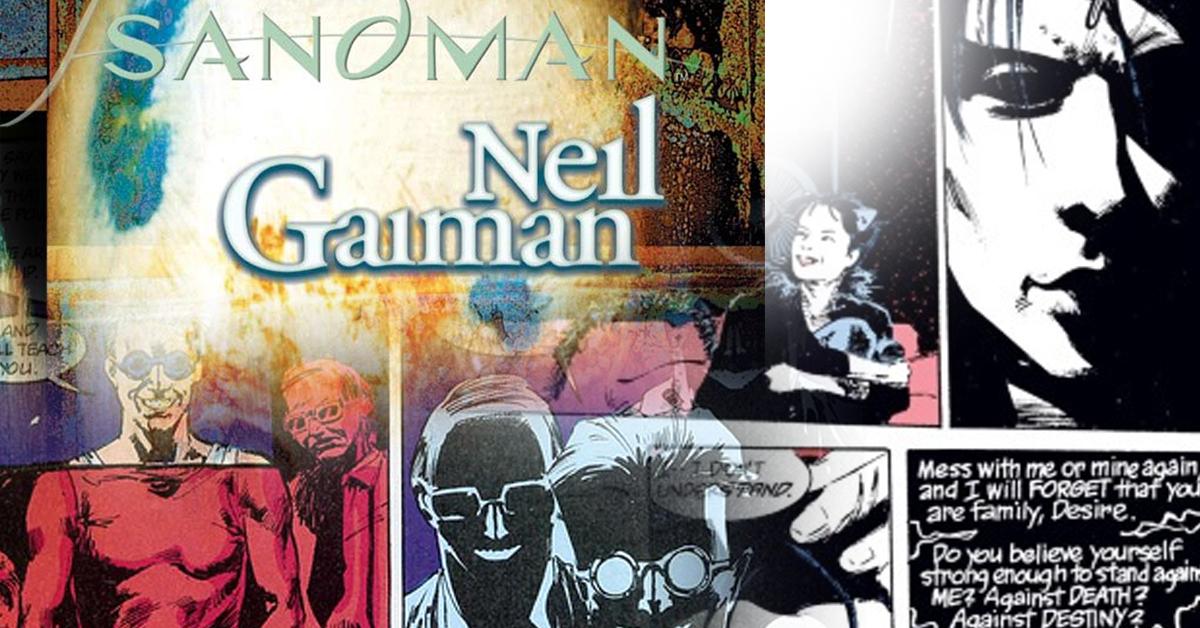 """""""Sandman: La casa de las muñecas"""": el encuentro entre el mundo onírico y el mundo real"""