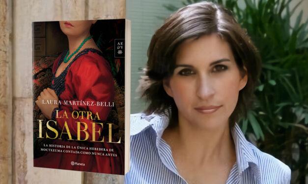 Un libro distinto y revelador sobre la Conquista de México
