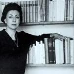 Rosario Castellanos, una voz fuerte
