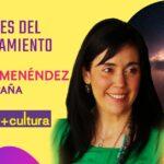 Púlsares del confinamiento: Poema en prosa de Cristina M. Menéndez Maldonado