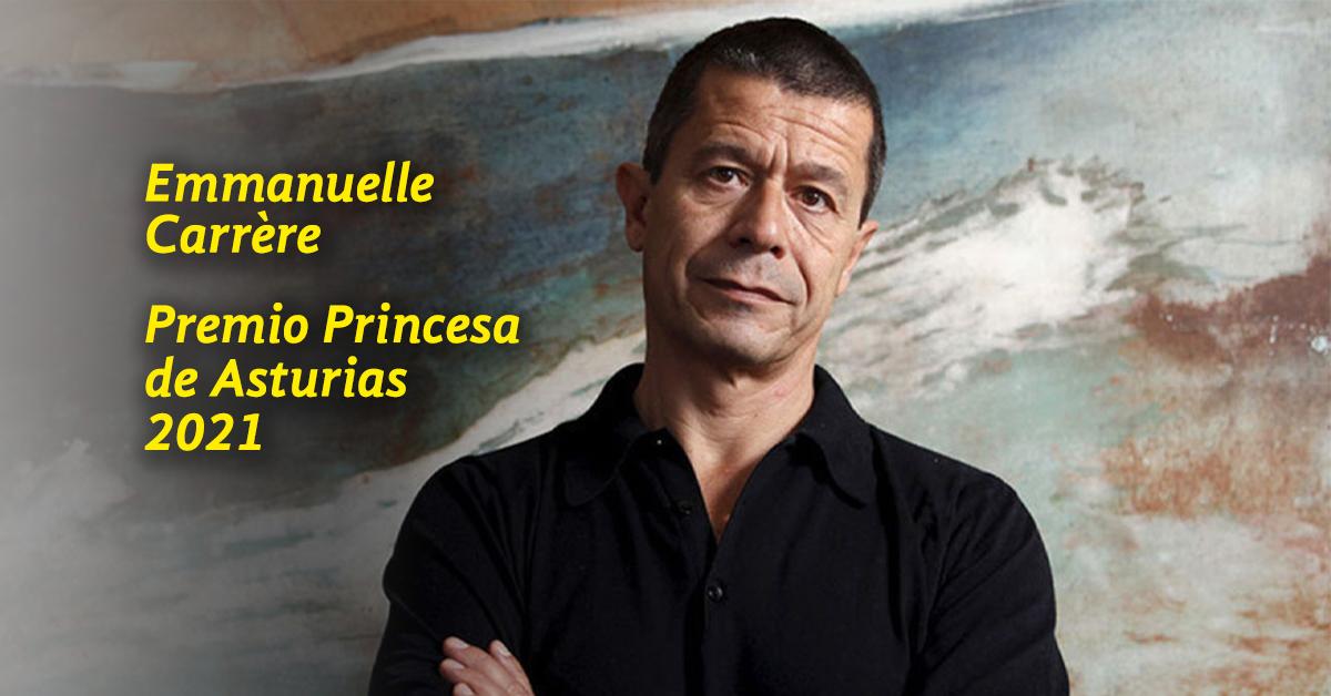 Premio Princesa de Asturias de las Letras 2021