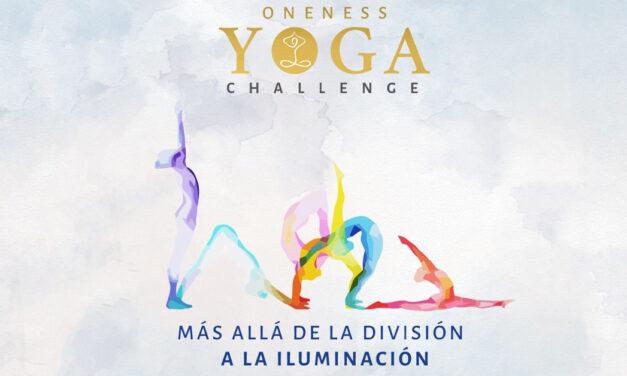 ONENESS YOGA CHALLENGE
