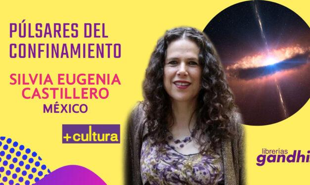 Púlsares del confinamiento:  Tres poemas de Silvia Eugenia Castillero.