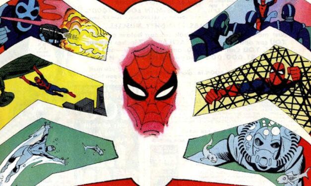 Las mejores historias de Spider-Man (Primera parte)
