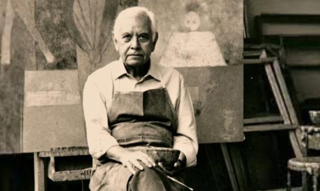 Rufino Tamayo, un revolucionario del arte