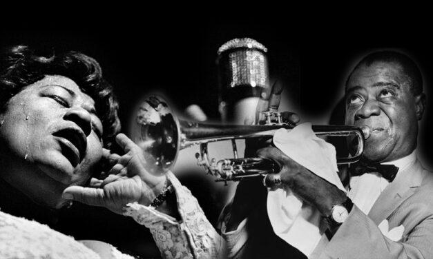 El jazz y su origen al sur de Estados Unidos