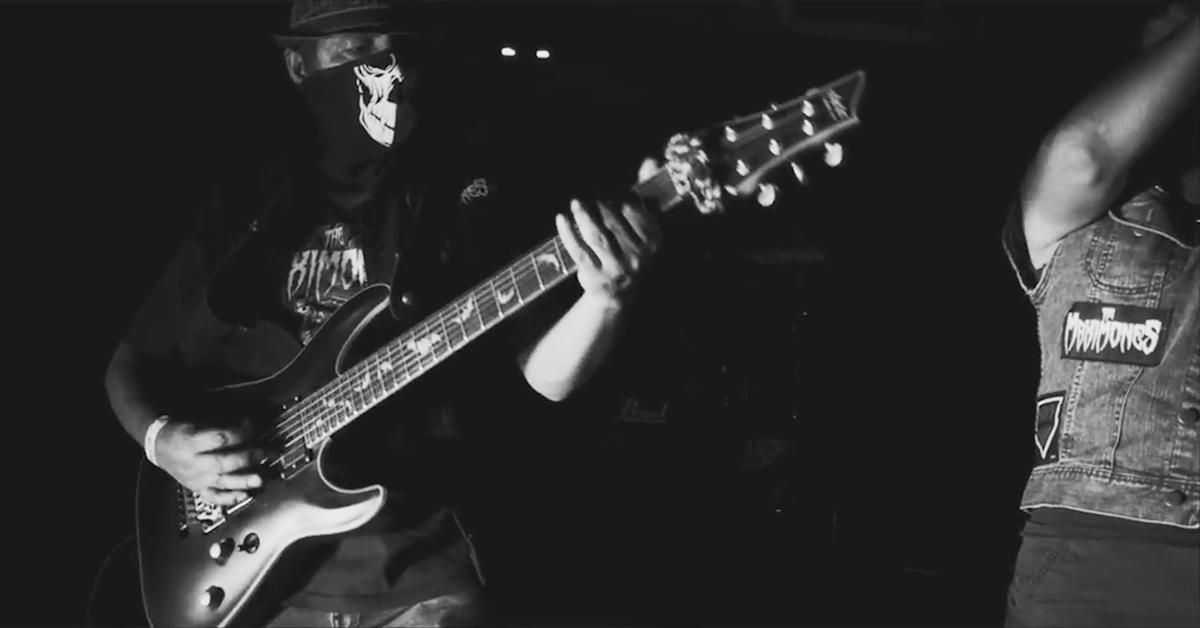 Los sonidos del heavy metal en 10 datos curiosos