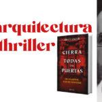 La arquitectura del thriller: Entrevista a Riley Sager