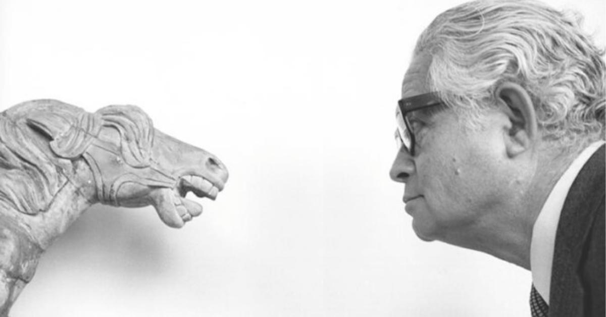 Alí Chumacero, más que un poeta mexicano