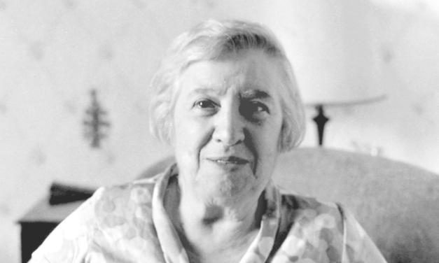 Concha Méndez, un corazón nuevo, rebelde y poeta