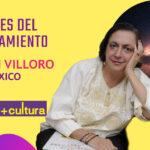 Púlsares del confinamiento: Tres poemas de Carmen Villoro