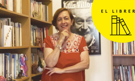 El librero de Carmen Villoro