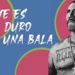Entrevista a Danny Trejo: Nadie es más duro que una bala