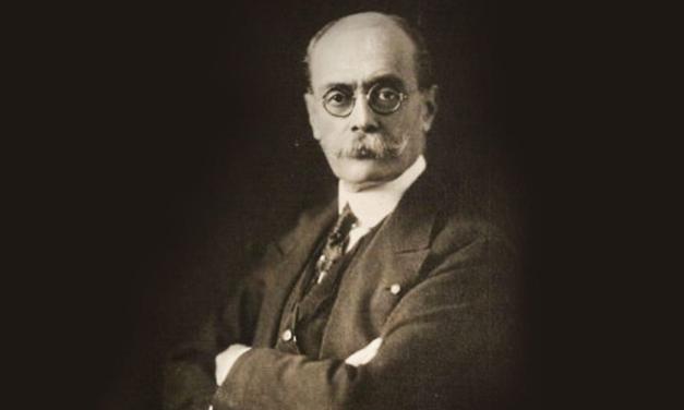 Federico Gamboa y sus letras diplomáticas