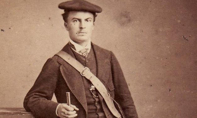 Guy de Maupassant, el escritor naturalista