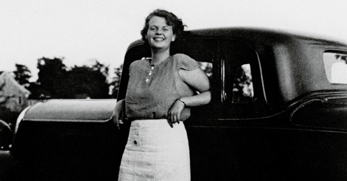 Shirley Jackson, una escritura de terror